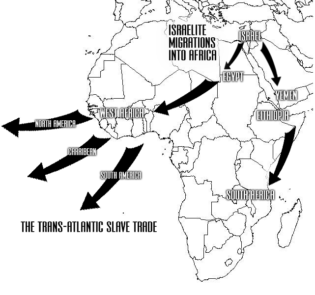 the differences and similarities between the trans atlantic and trans saharan slave trade on the wes Crossed the atlantic for every european, and, given the differences in the sex  ratios  the trans-atlantic slave trade therefore grew from a strong demand for  labor in  of sub-saharan africa, almost all of them by 1600 from west-central  africa.